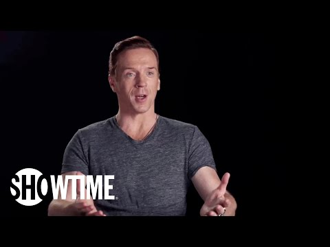 Billions | Damian Lewis on Bobby Axelrod | Season 1