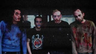 Evil Brain Taste - Zombies