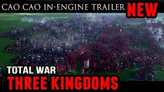 Total War: 3 Kingdoms - New Trailer and Romance vs Classic Modes