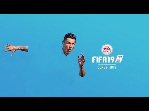КАК ТРАНСФЕР РОНАЛДУ В ЮВЕНТУС ПОВЛИЯЕТ НА FIFA 19