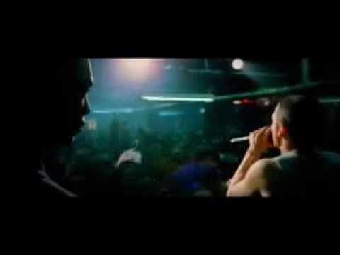 Eminem -final Battle 8 Mile Official video