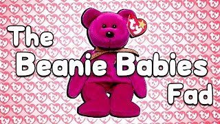 The Beanie Babies Fad - Big and Bad?