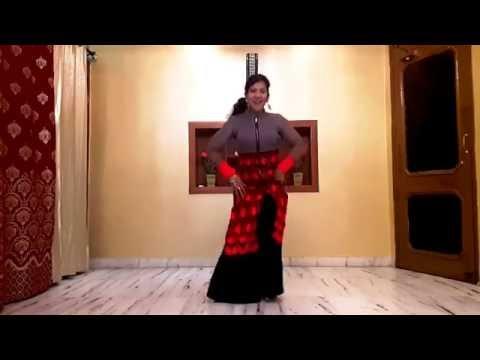 Cutie pie full dance song #Ae Dil Hai Mushkil # Bollywood Dance# Seema Rishi Kanwar thumbnail