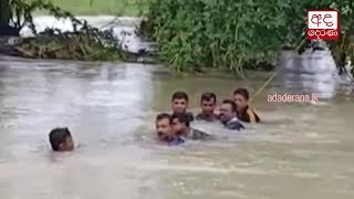 Kilinochchi receives most impact of floods; 39,932 persons affected