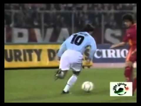 Roberto Mancini i gol
