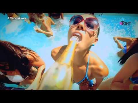 Dan Balan Vs Ibiza Girls - Lendo Calendo