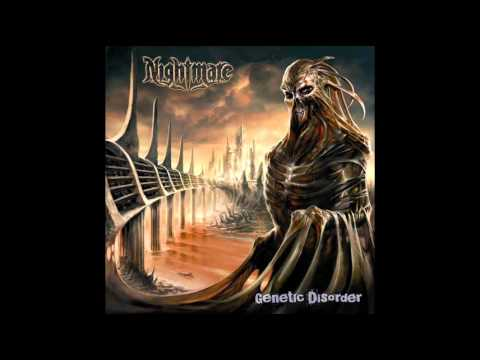 NIGHTMARE - The Winds of Sin (2007)