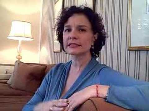 Sonia Choquette - What is intuition & How can we Develop it -  PART 1