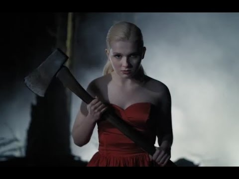 Girls Movie 2015 Final Girl 2015 1 Trailer