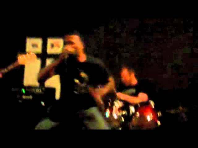 Zombie Fight Who the Hell are The Joneses feat Dyami Bryant @ The Morgan 2:3:13