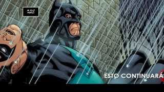 Injustice: Gods Among Us [Cómic] - #16 - En Español