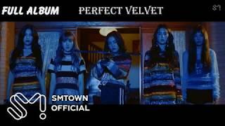 Red Velvet (레드벨벳) - Perfect Velvet (PEEK A BOO) Full Album