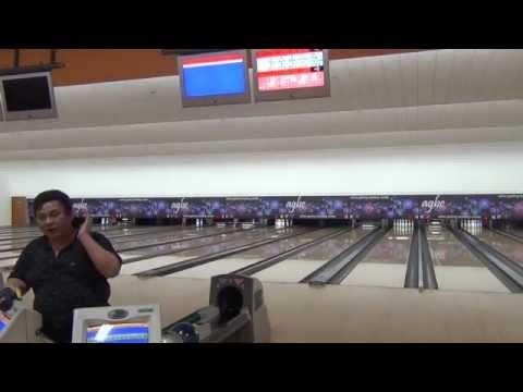 Artha Gading Bowling Center Jakarta KW Coconut 369 Hery Juni 2014