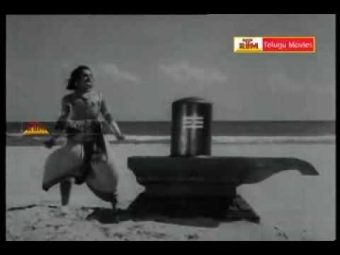 Bhookailas Telugu Full Movie Part -16,  NTR, ANR, Jamuna, Raja Sulochana