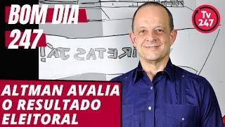 Breno Altman analisa a vitória de Bolsonaro