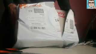 Unboxing Zapatillas Running Saucony