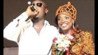 2face and Annie Macaulay plan elaborate wedding