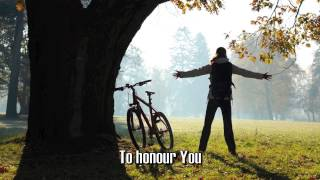 Lord I Give You My Heart - Hillsong United - with Lyrics