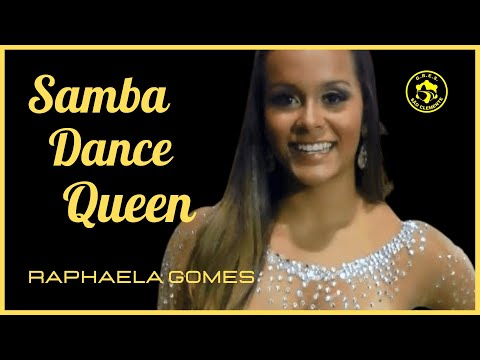 Teen Queen Brazil Rio Carnival 2014 Sambadrome (Official ) São Clemente, Raphaela Gomes 15 years old