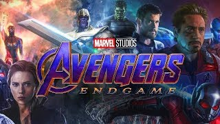 Avengers Endgame advance tickets in India are sold out, shows go house full; Endgame release date