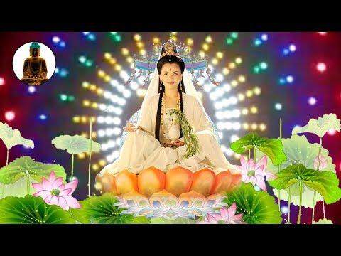 Nghe Tụng Kinh Phật Này Mồng 1 Ngày Rằm Bồ Tát Phù Hộ Sức Khỏe Tài Lộc Cả Đời thumbnail