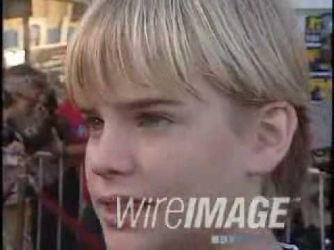 (David Gallagher) - wrongfully accused premiere