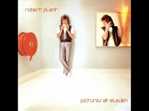 Robert Plant - Slow Dancer video