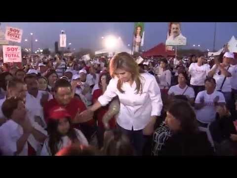 En San Luis inicia el camino al triunfo para lograr Otro Sonora Ya: Claudia Pavlovich
