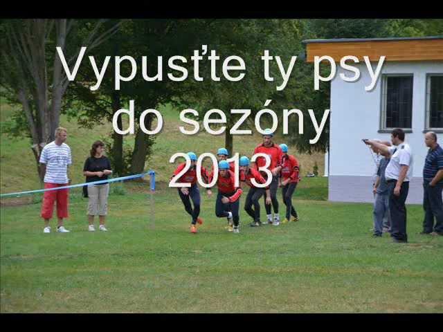 SDH ŘETECHOV Sezona 2012
