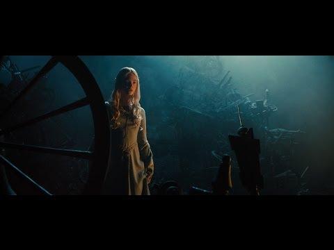 Disney's Maleficent-