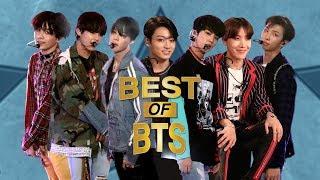 Download Lagu The Best of BTS on The Ellen Show Gratis STAFABAND
