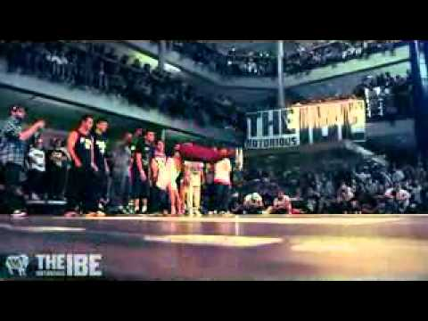 THE NOTORIOUS IBE 2011 All Battles All.mp4