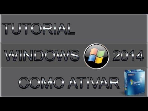 [Tutorial] Como Ativar o windows 7/Vista (Todas Versões)32 e 64bits. [FUNCIONAL][2014]