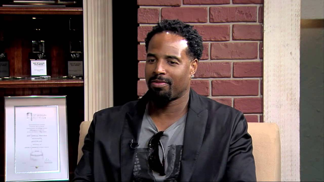 Shawn Wayans Photos