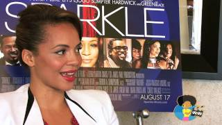 Carmen Ejogo - On Sisterhood and Sparkle (The Reelblack Interview)