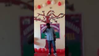 Funny Mycle Jaction Dance in Farewell