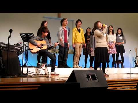 Japanese Worship Song