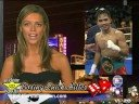 Oscar De La Hoya versus Manny Pacquiao The Dream Match Boxing Quick Hitter from Gamblers Television