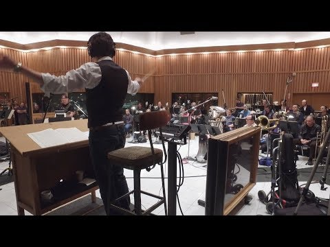 Neil Young + Promise of the Real - Children of Destiny (Orchestra)