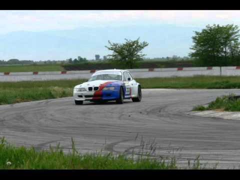 Десети национален събор BMW   писта Дракон - 6 и 7 май 2011г