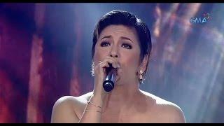 Regine Velasquez - No Matter What Happens (Barbra Streisand)