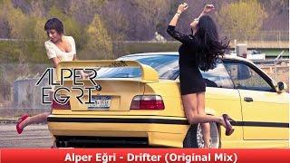 Alper E?ri - Drifter