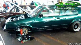 ELECTRO POWER TUNING 2012