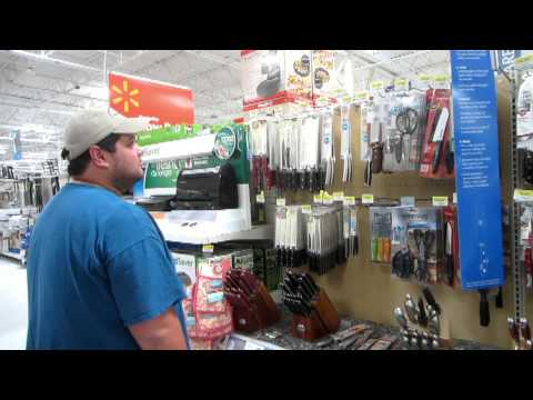 Josh's Vlog: Post Office (562013 DAY 585)