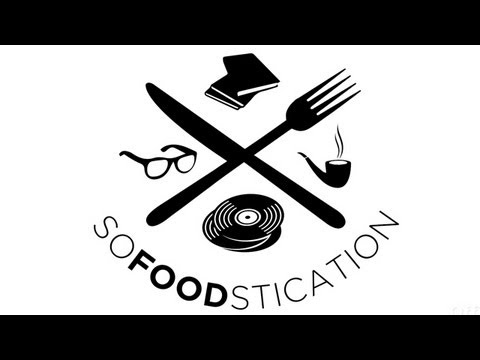 Sofoodstication: Sophisticated Food! – Commercial Parody