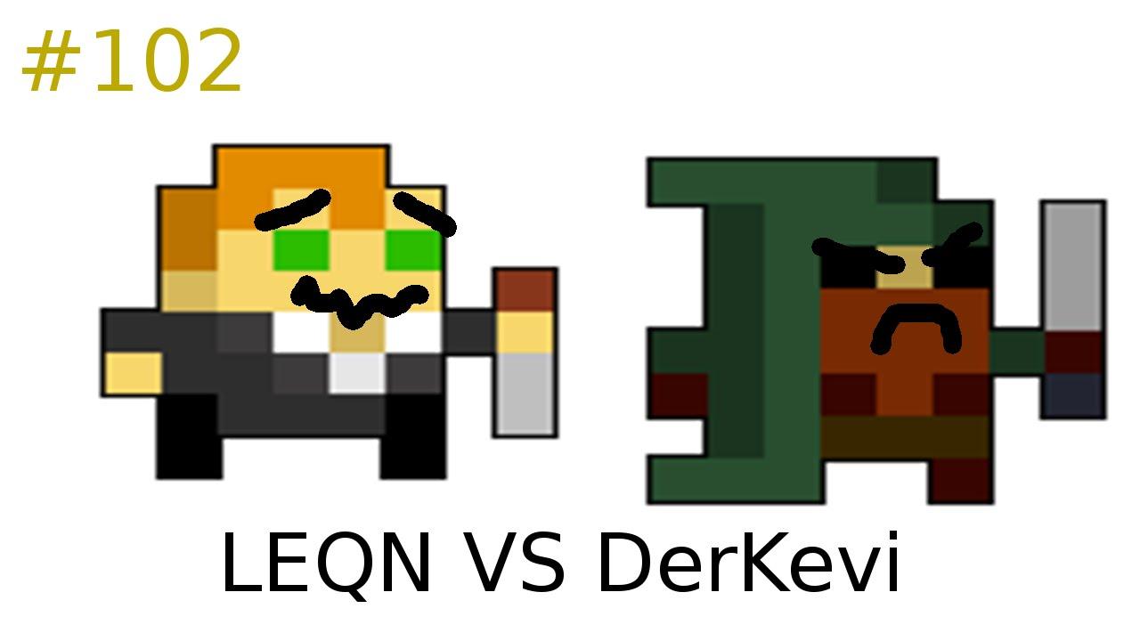Rotmg 102 leqn vs kevi nr 1 leqn youtube