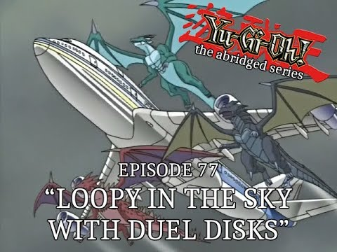 Episode 77 - Loopy In The Sky With Duel Disks thumbnail