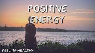 Positive Energy Healing Frequencies    432 Hz Solfeggio Meditation Music