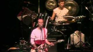 Watch King Crimson Three Of A Perfect Pair video