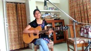 Khoya Khoya Chand | Acoustic Cover by Harshita Vyas